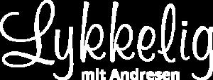 Logo_Lykkelig_weiss